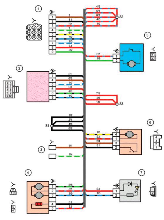 Инструкция По Работе С Иммобилизатором Апс-6 Калина